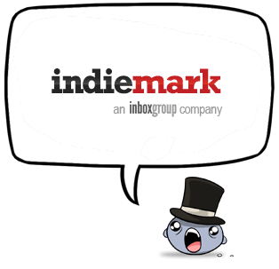 an indiemark blog!